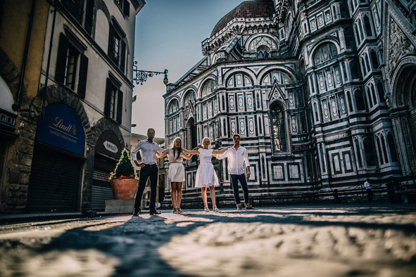 Florence photographers – Pix Around
