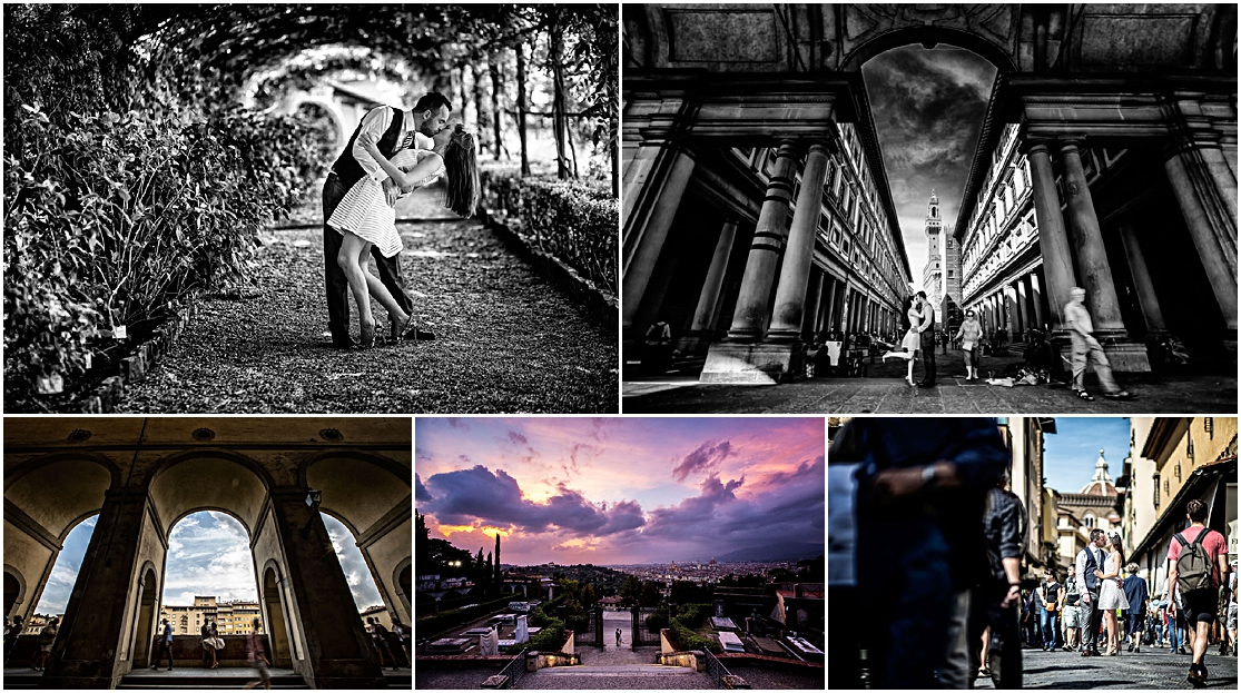 Photography job in your own city