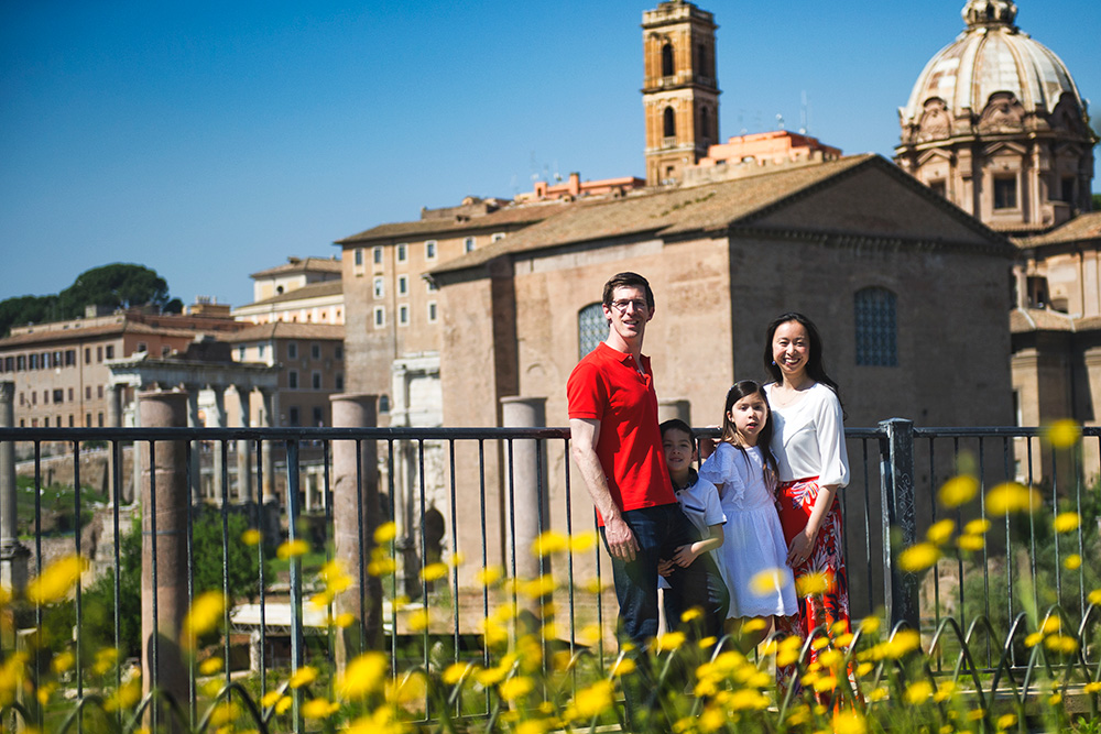 Best family photography Italy
