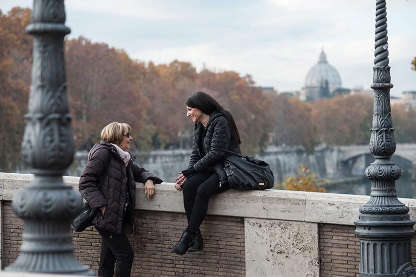 Rome photographers, Dino