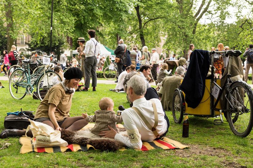 London photographers, Cecilia