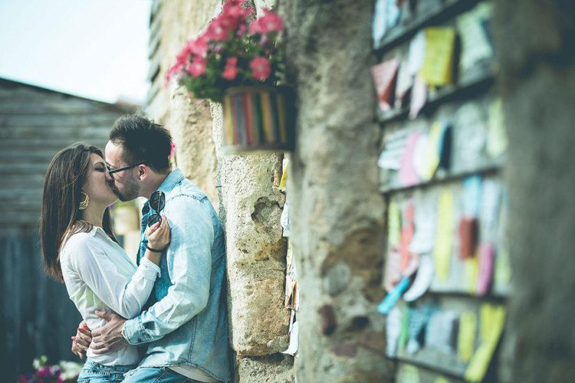 Palermo photographers, Andrea
