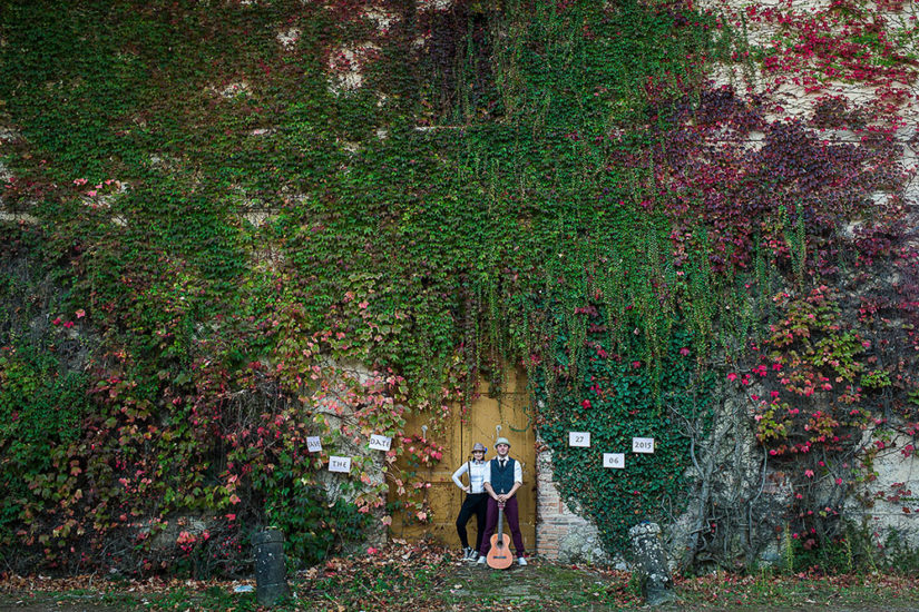 Tuscany photographers - Siena photographers, Giulia