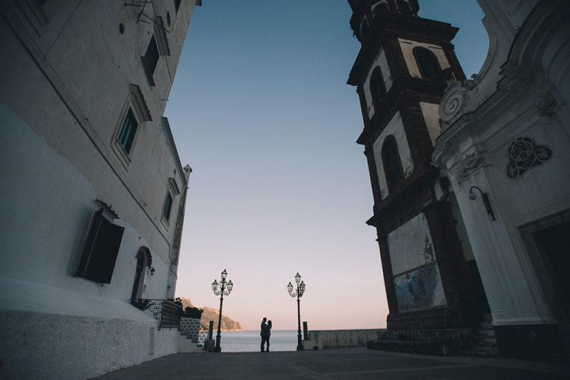 Amalfi Coast photographers, Adriana