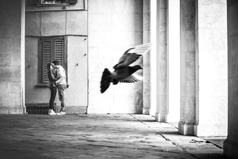 Milan photographers, Mario