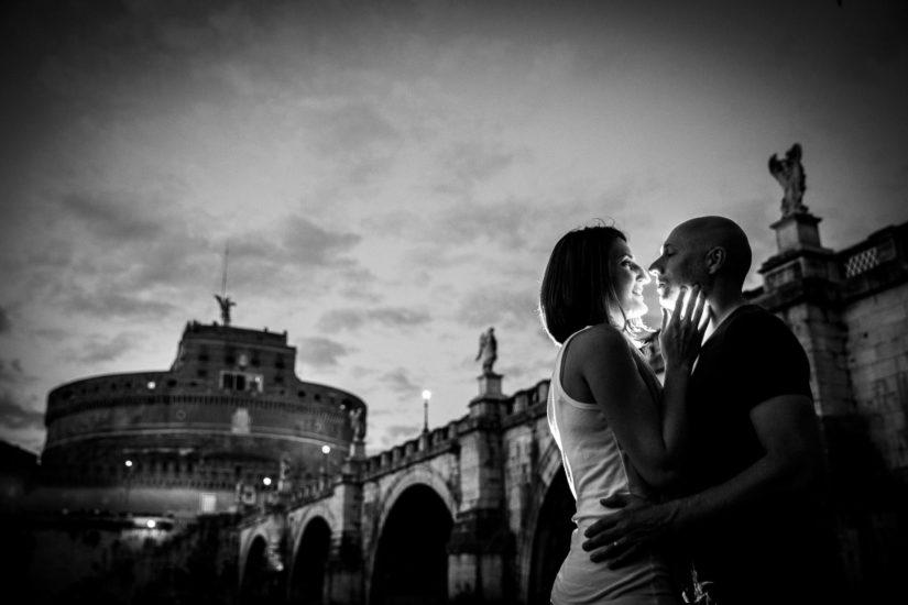 Rome photographers, Alessandro