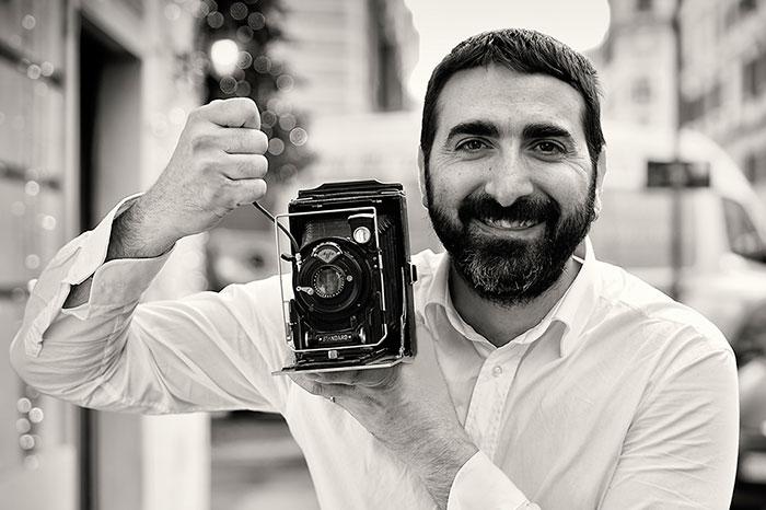Rome photographers