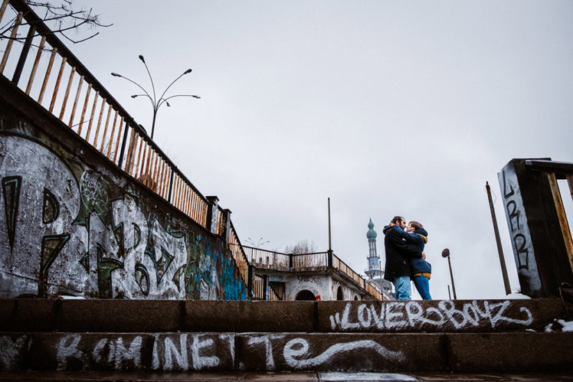 Milan photographers, Enrico