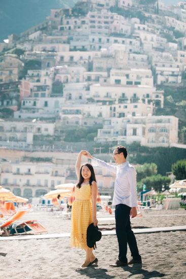Amalfi Coast photographers - Naples Photographers, Pasquale