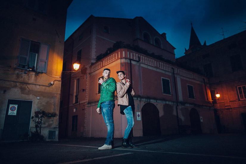 Milan vacation photographer – Pix Around