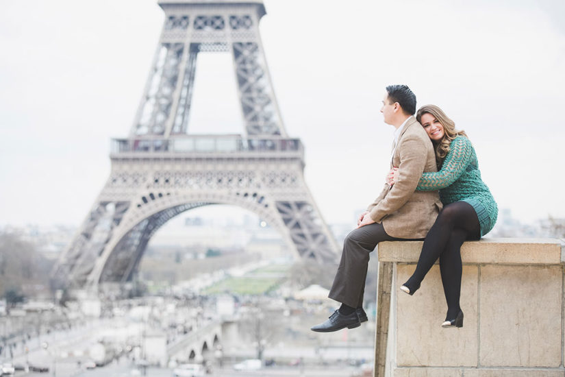 Paris photographers, Nicolas