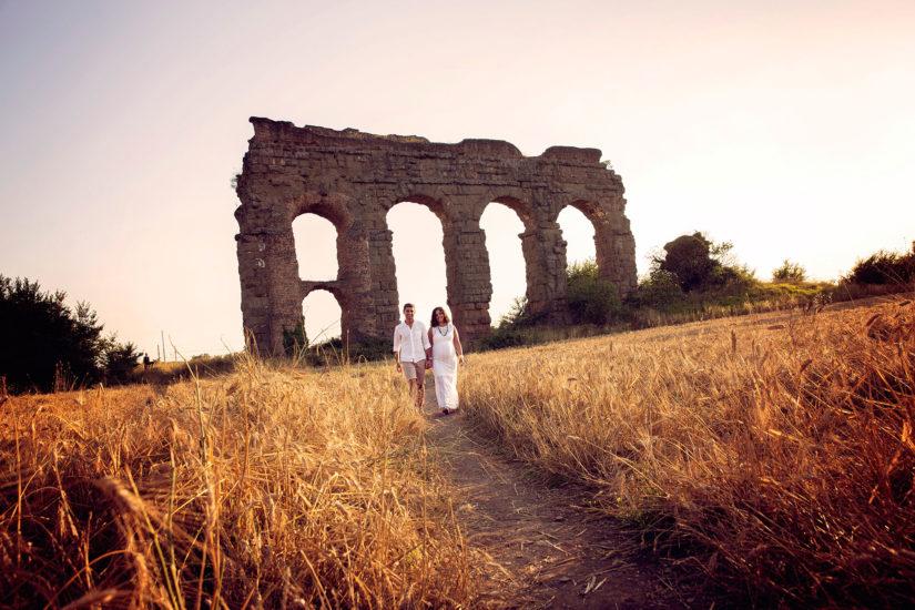 Rome photographers, Alessandra