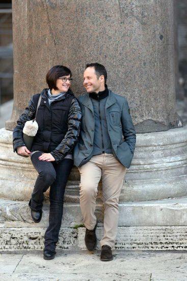 Rome photographers, Giorgio