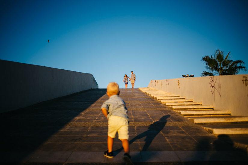Seville photographers, Tino