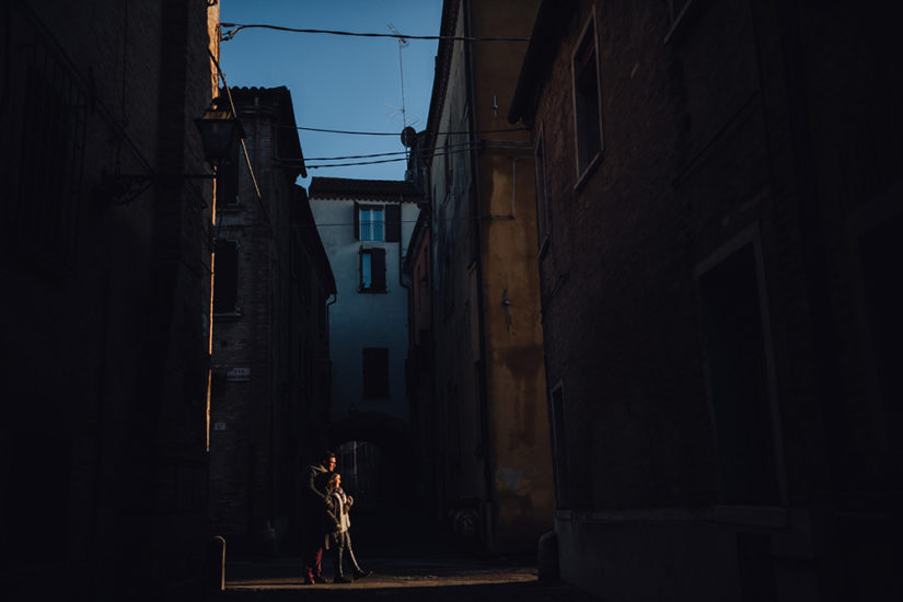 Emilia Romagna photographers - Venice photographers - Veneto photographers, Enrique