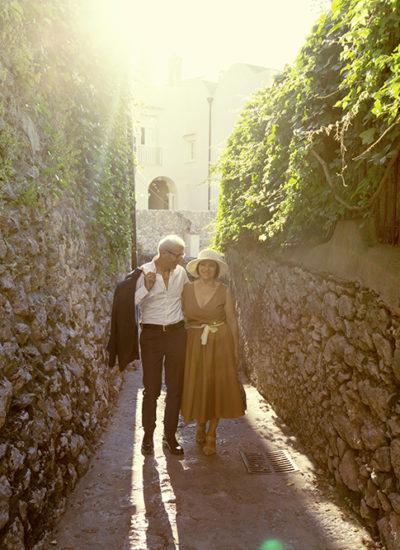 Amalfi Coast photographers, Tiziana