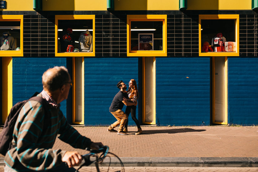 Amsterdam photographers, Philippe