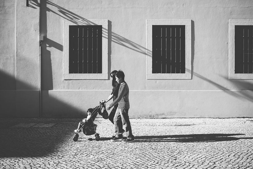 Lisbon Photographers, Nuno