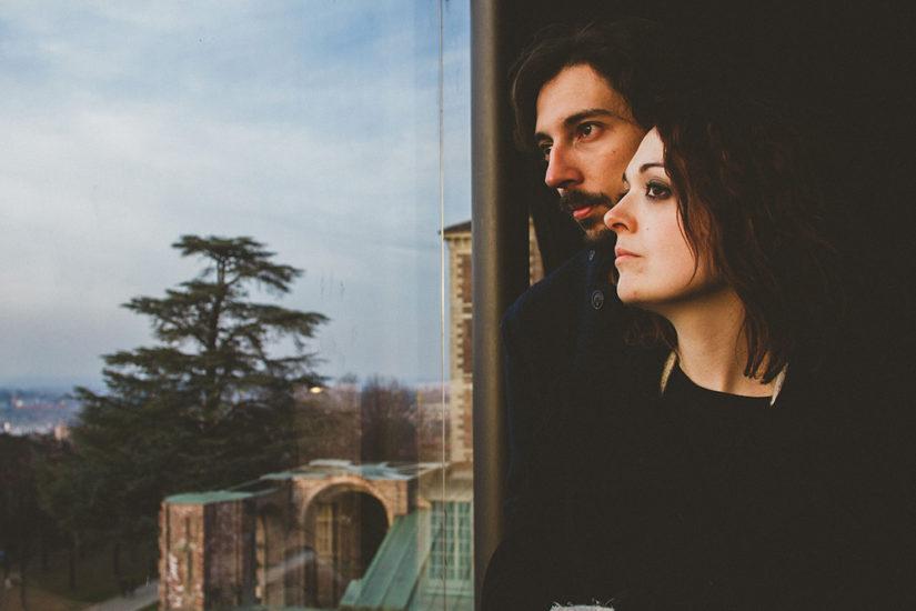 Turin photographers, Sara