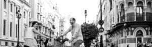 Madrid photographers, Carolina