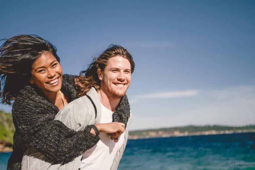 Sydney photographers, Eunice
