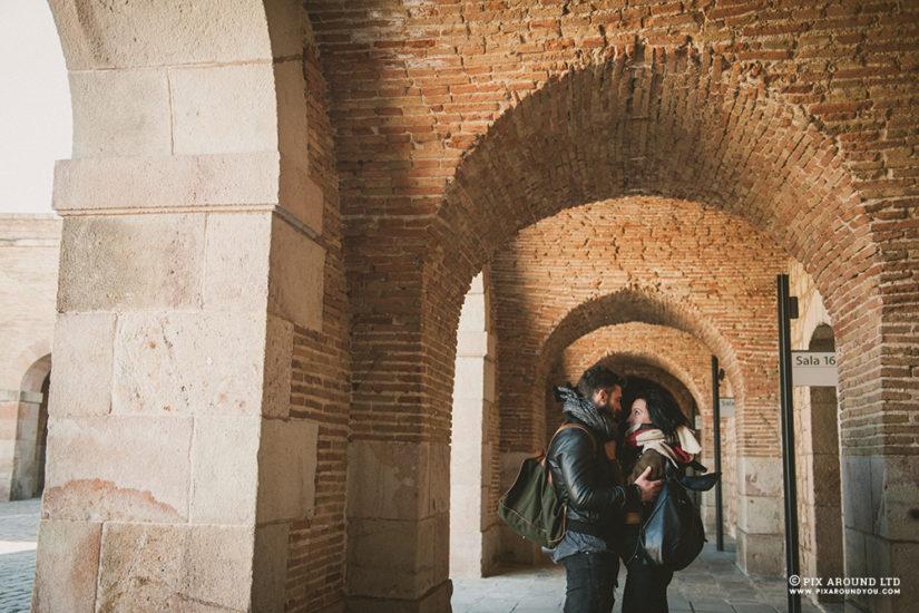 Barcelona photographers, Elisa