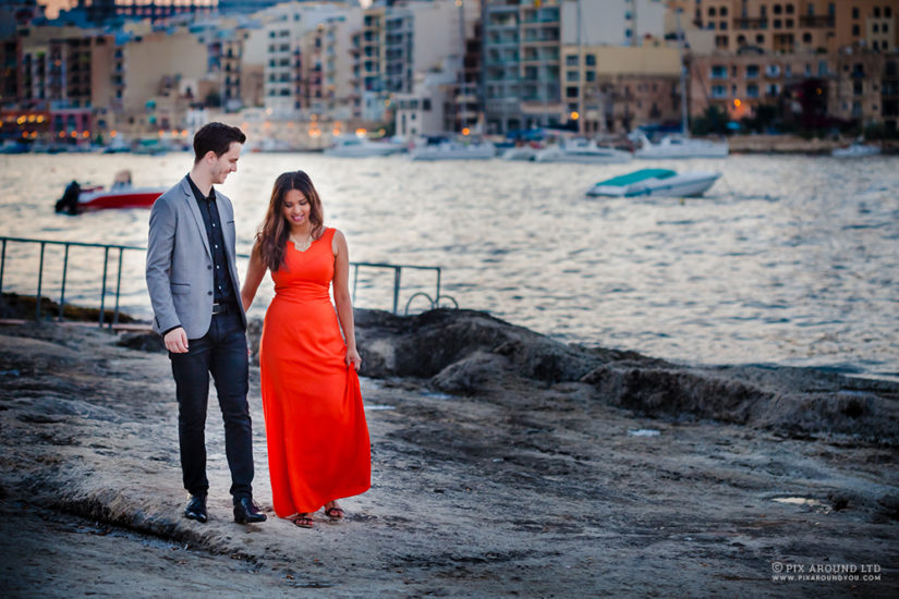 Malta photographers, Joseph