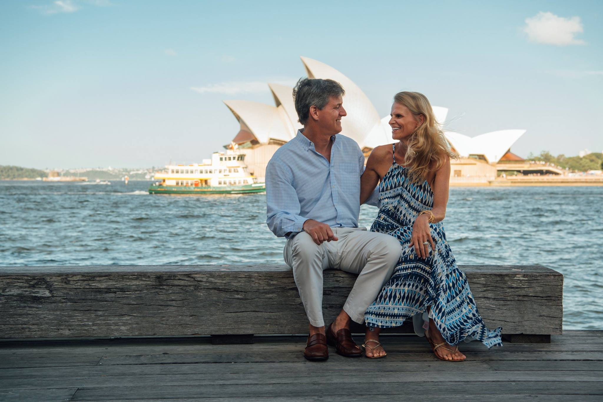 Couples photographer in Sydney