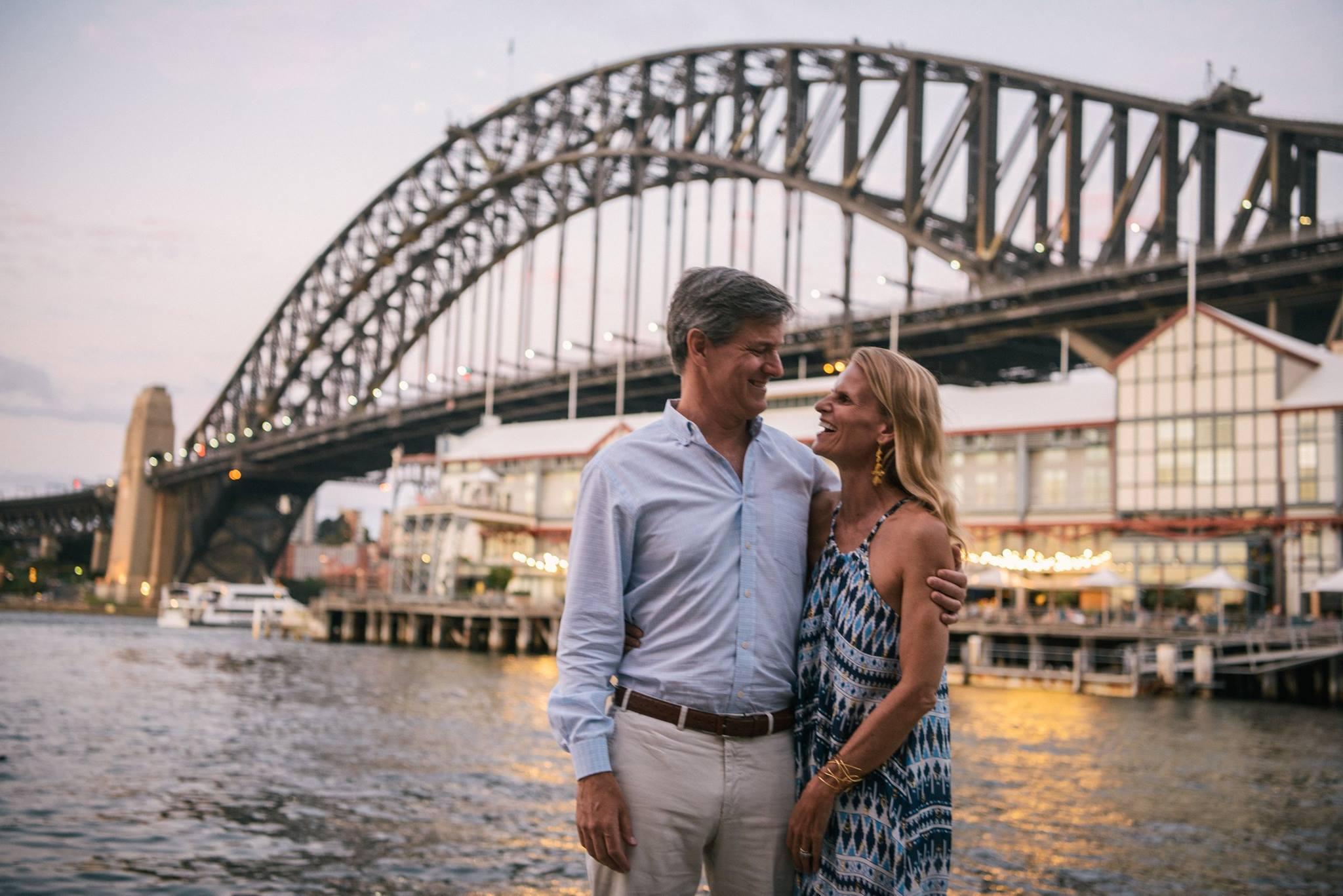 Blogger Caroline Travels the World