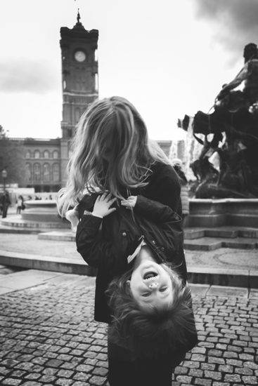 Berlin photographers, Davide