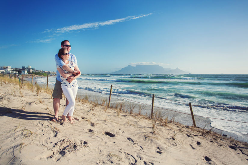 Cape Town photographers, Linda