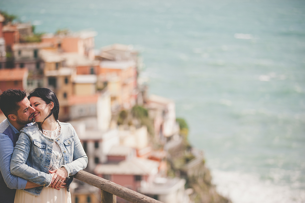 Ligurian Riviera Photographer