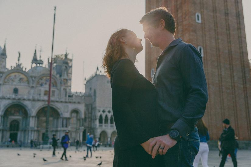 Venice photographers, Carlo