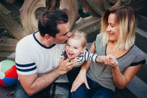 Family shoots in America with Pix Around