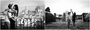 Firenze couples shoot