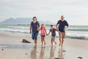 Family adventure Cape Town