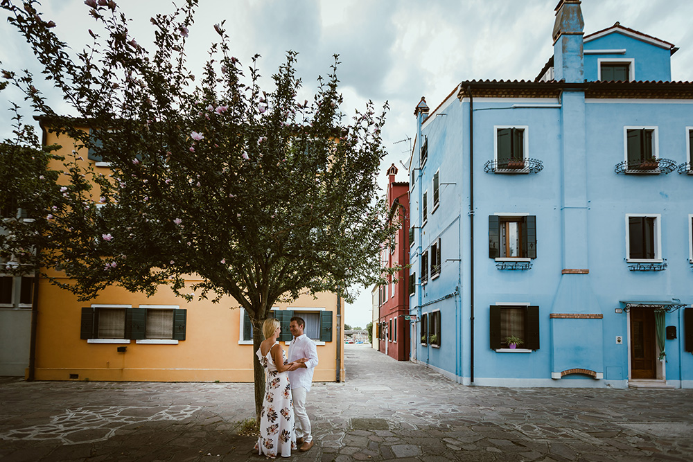 Best destinations for engagement shoots