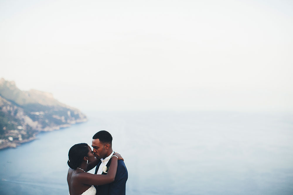 Wedding photographer Naples and Amalfi Coast