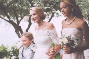 Amalfi wedding shoot