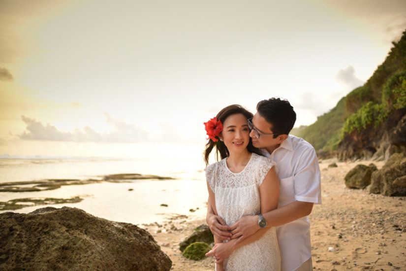 Bali photographers, Danny