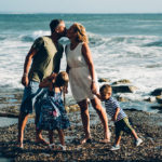 Family shoot Italy