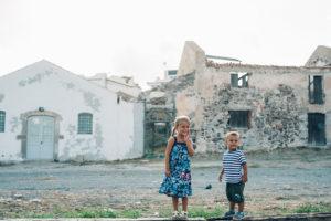 Family photography Sardinia