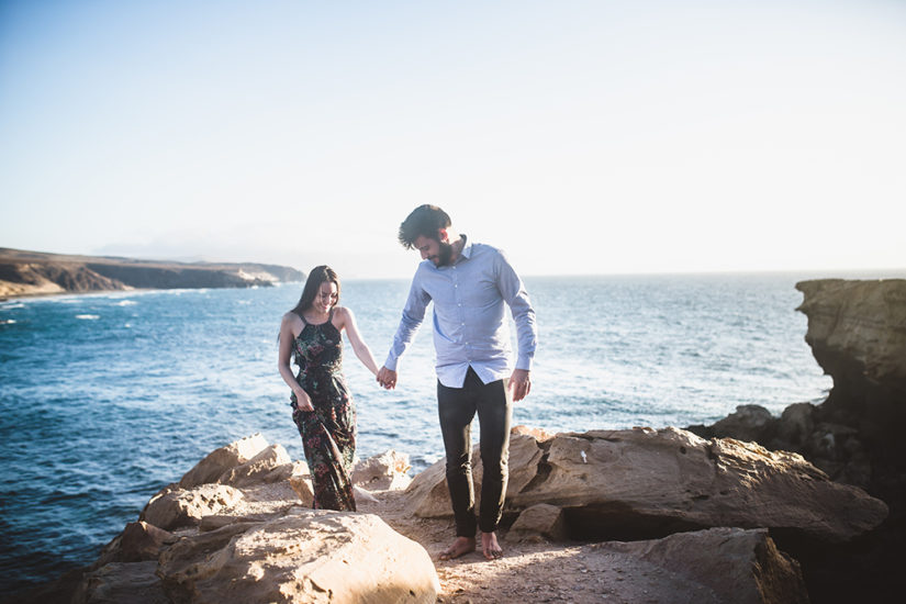 Canaries photographers - Fuerteventura photographers, Tija