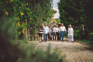 Family shoots Florence
