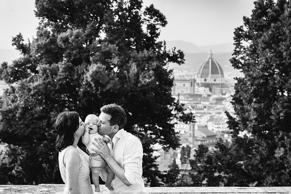 Italian photographer Florence