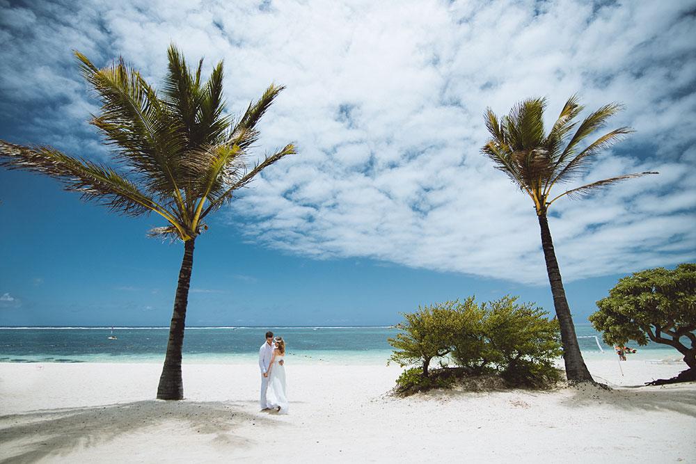 Perfect Honeymoon destination