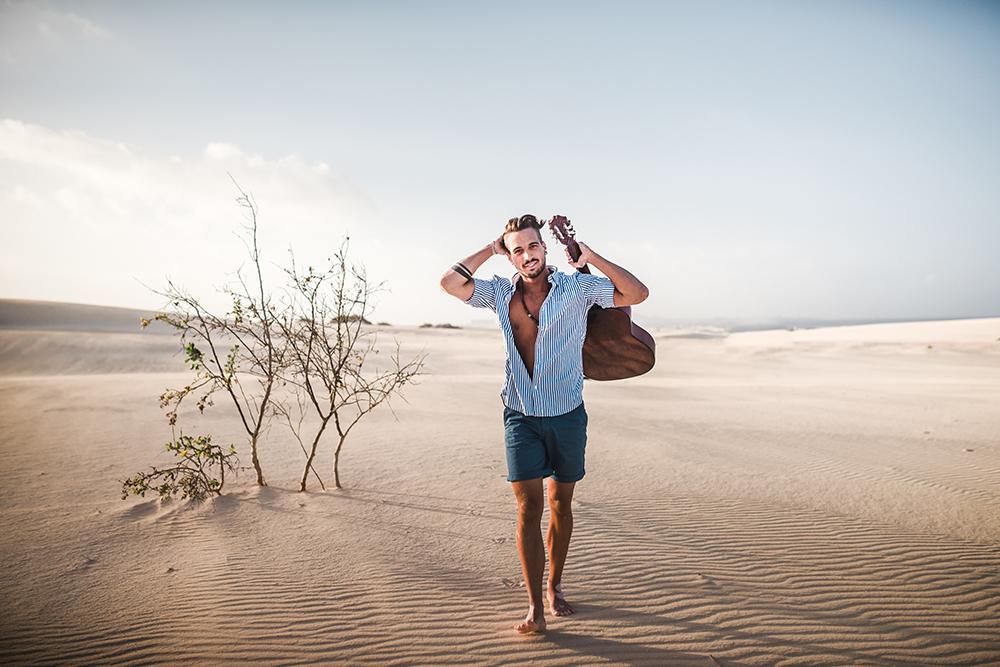 professional photographer Fuerteventura