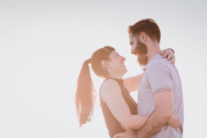 Creative couples photography