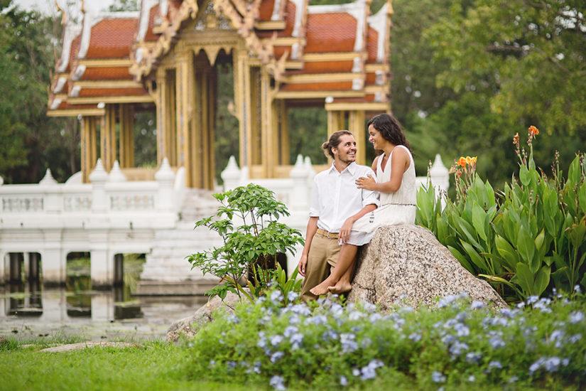 Bangkok photographers, Viktoriya