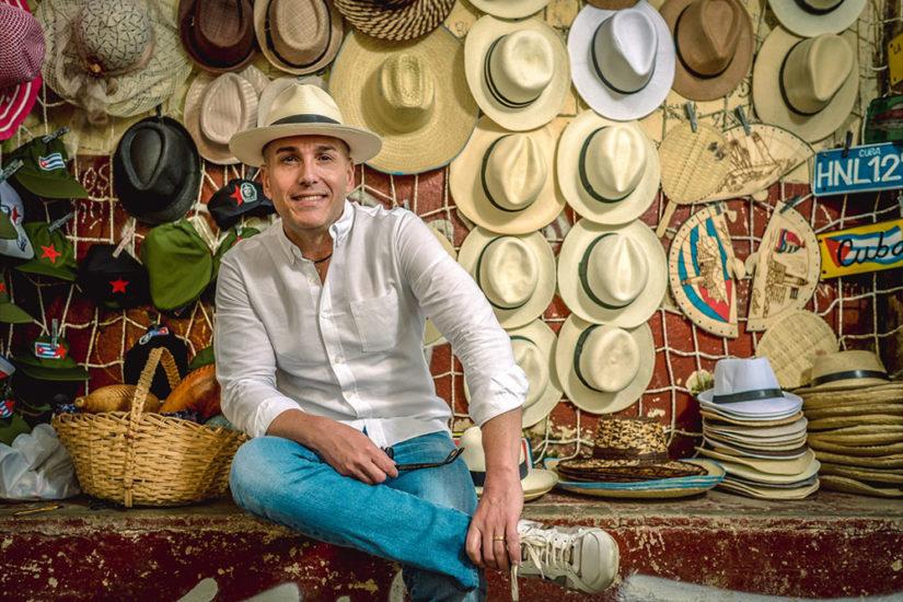 Cuba photographer, Izuky